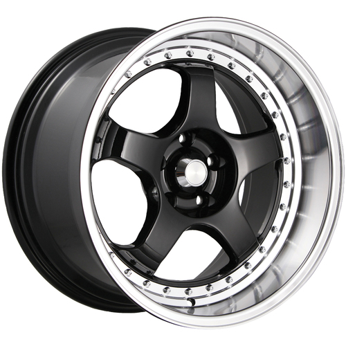 Konig Wheels 97B SSM