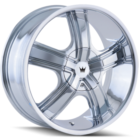 Mazzi Boost 359 Chrome Wheels