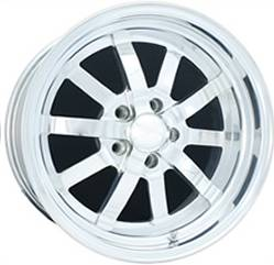 Circle Racing Wheels Series 103 Tensor