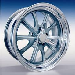 Circle Racing Wheels Series 105 Bullet