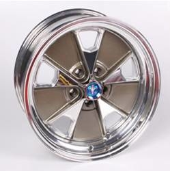 Circle Racing Wheels Series 106 Billet Style Steel