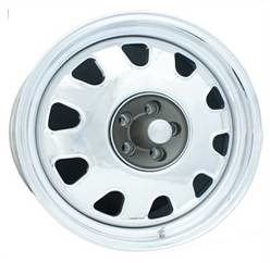 Circle Racing Wheels Series 107 Chrysler Rallye