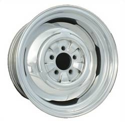 Circle Racing Wheels Series 108 OE Polished