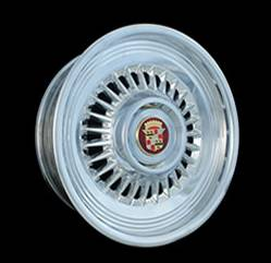 Circle Racing Wheels Series 116 Sabre