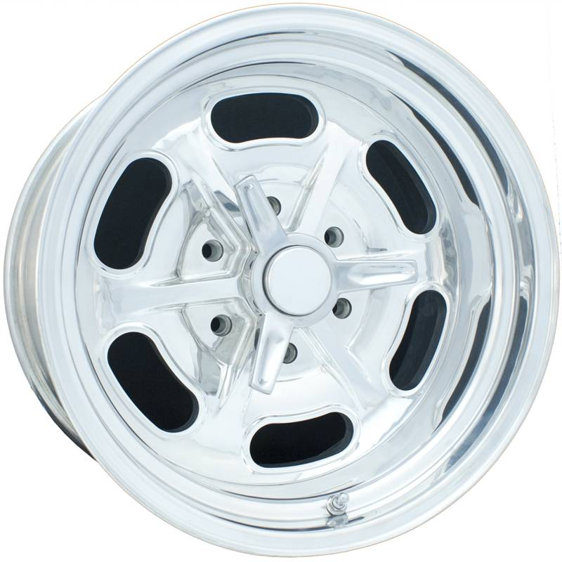 Circle Racing Wheels Series 86 Billet 6 Lakester