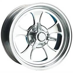 Circle Racing Wheels Series 86 Billet Cruzer