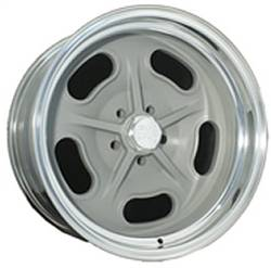 Circle Racing Wheels Series 88 Lakester Grey