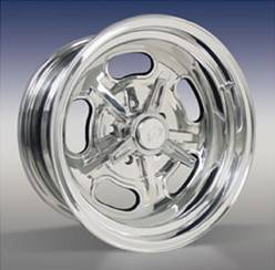 Circle Racing Wheels Series 88 Lakester Polished