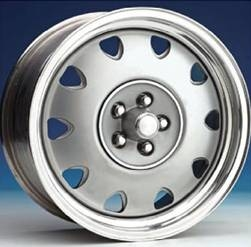 Circle Racing Wheels Series 95 Billet Chrysler Rallye