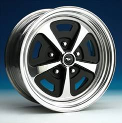 Circle Racing Wheels Series 94 Billet Magnum 500