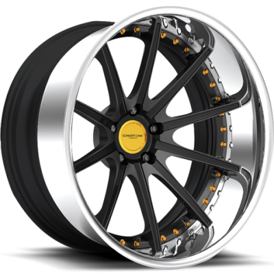 Concept One Wheels CF-003X