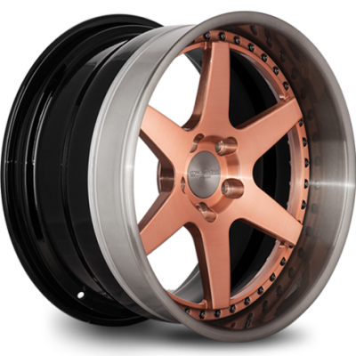 Concept One Wheels CF-006S