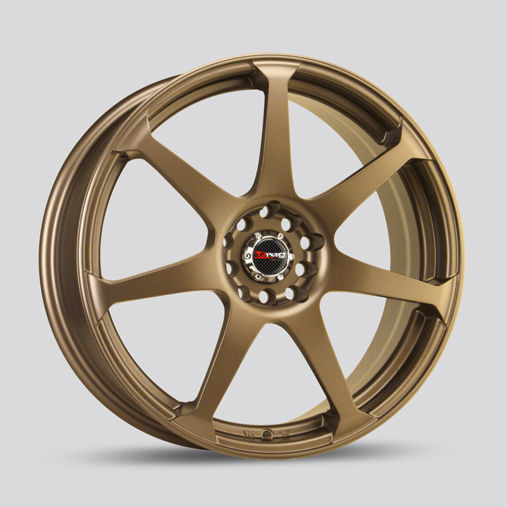 Drag DR33 Rally Bronze