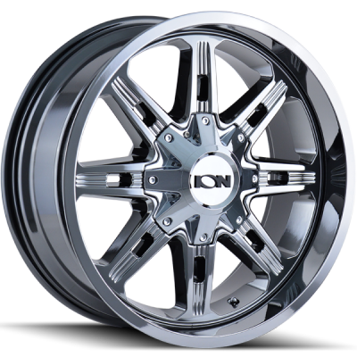 Ion Wheels 184 Chrome