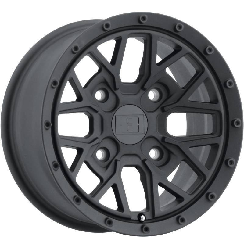 Level 8 Motorsports Anarchy UTV Wheels