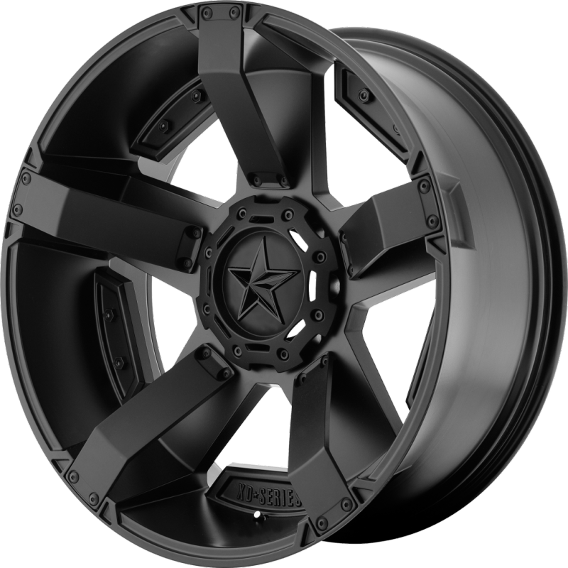 XD Series Wheels Rockstar II