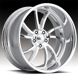 Pro Wheels Twisted SS5
