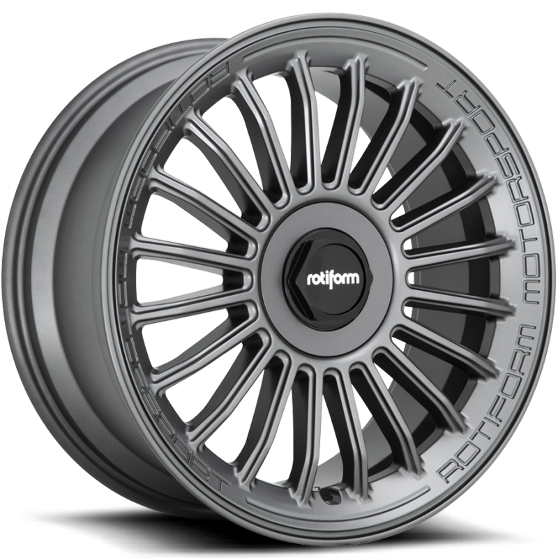 Rotiform BUC-M Anthracite