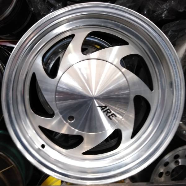 American Racing Equipment Wheels