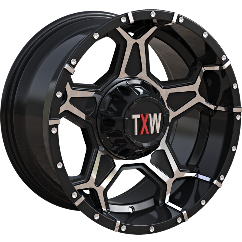 TXW T-0.03 Machine Black