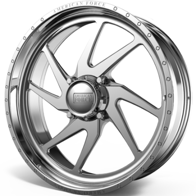 American Force UTV Wheels K02 Sonic