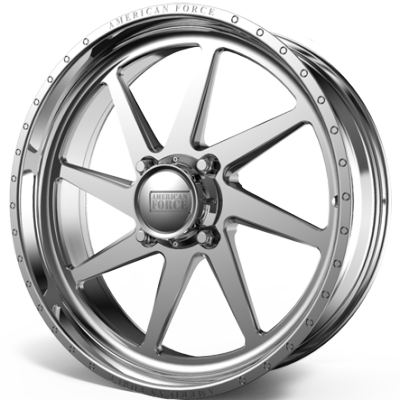 American Force UTV Wheels K04 Camino