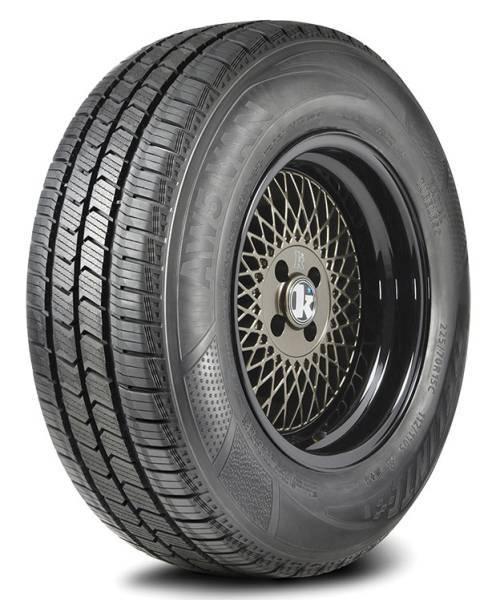 Delinte AW5 Van All Weather Radial Tire