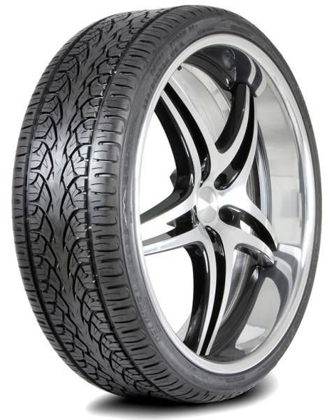 Delinte D8+ All Season Performance Crossover & Sport Utility Tire
