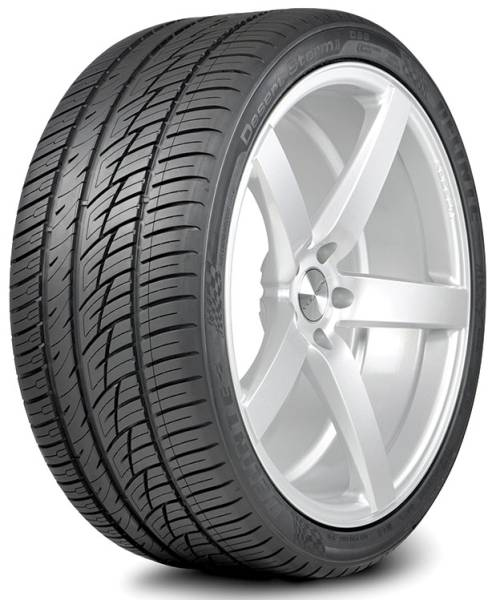 Delinte DS8 Desert Storm II All Season SUV/CUV/Performance Sedan Tire