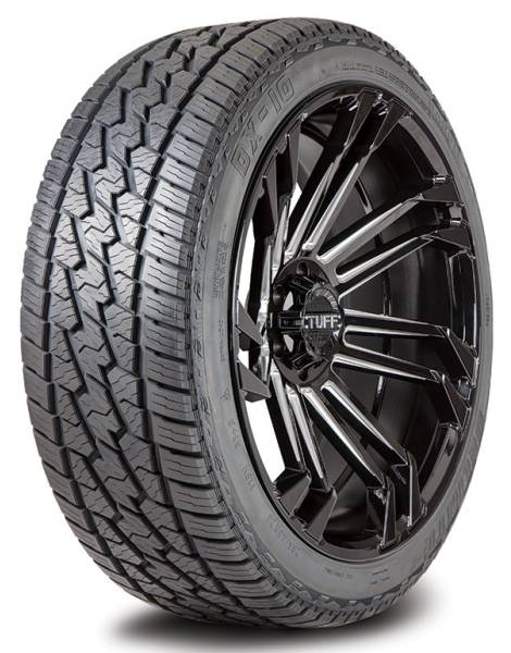 Delinte DX10 Bandit A/T All-Terrain Tire