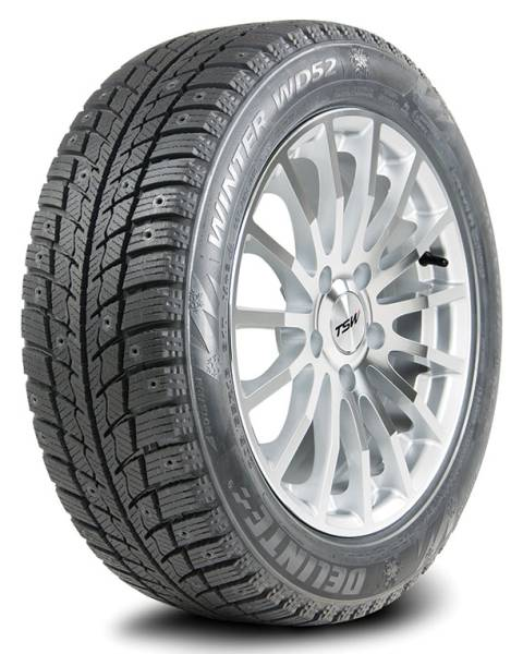 Delinte WD52 Studdable Winter LT, CUV and SUV