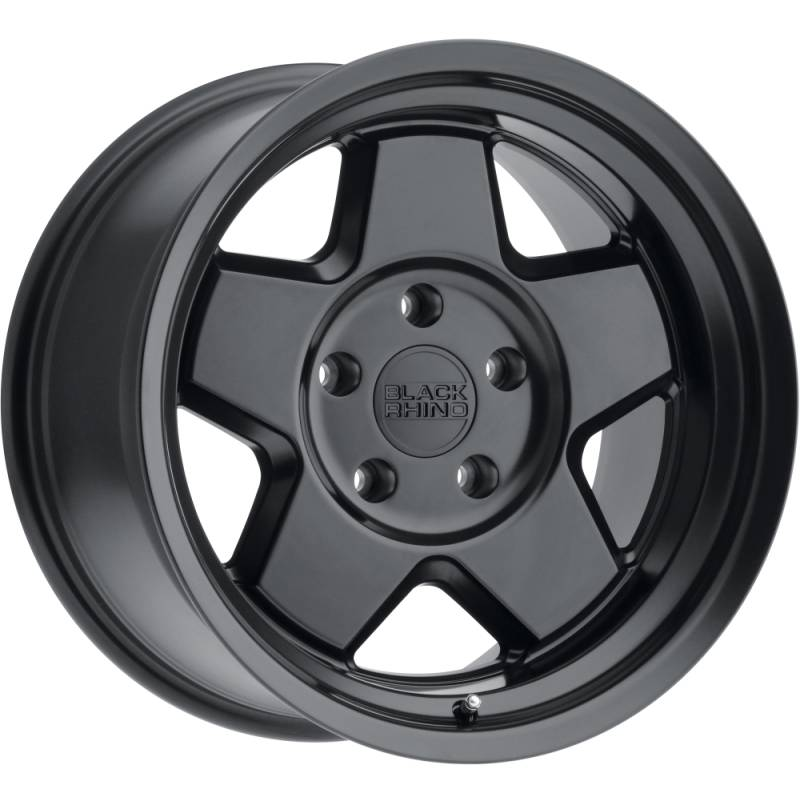 Black Rhino Realm Truck Wheels Rims