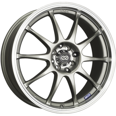 Enkei J10 Wheels