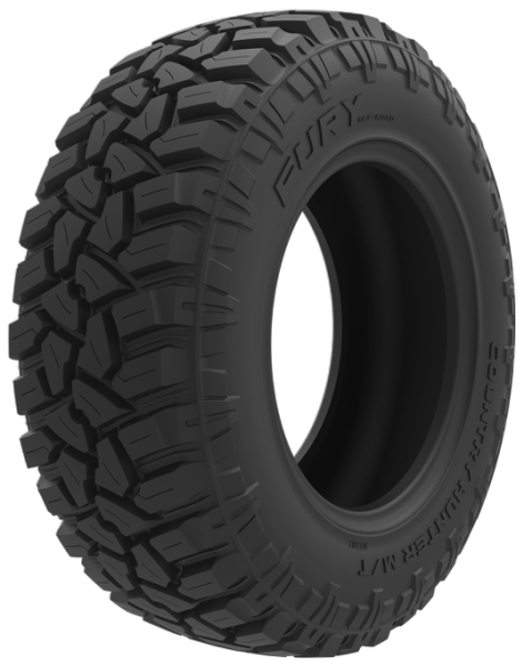 Fury Off Road Country Hunter M/T 2 Tires