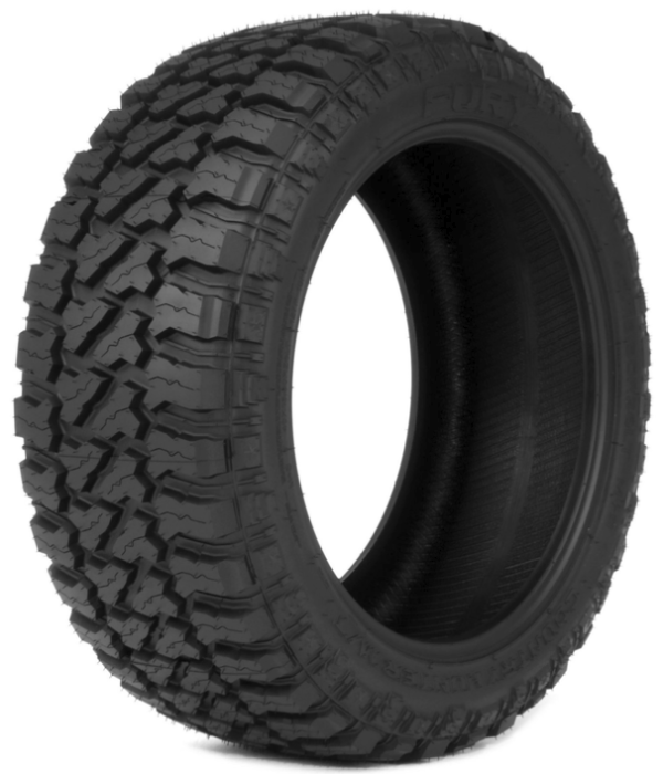 Fury Off Road Country Hunter M/T Tires