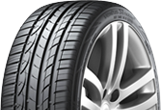 Hankook Tires Ventus S1 Noble2 H452