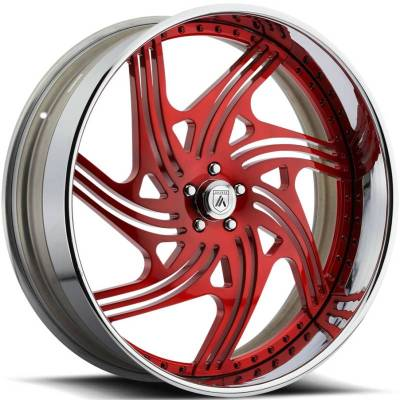 AF859 Red Wheels