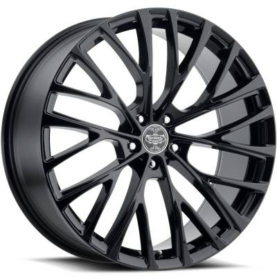 Versante VW244 Gloss Black