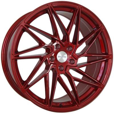 Encore ENC 100 Candy Red