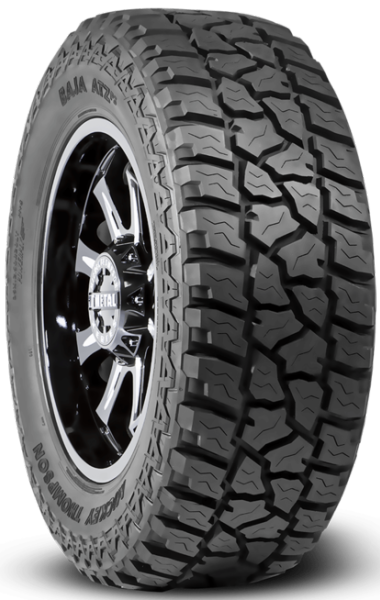Mickey Thompson Baja ATZ Hybrid All Terrain Tires