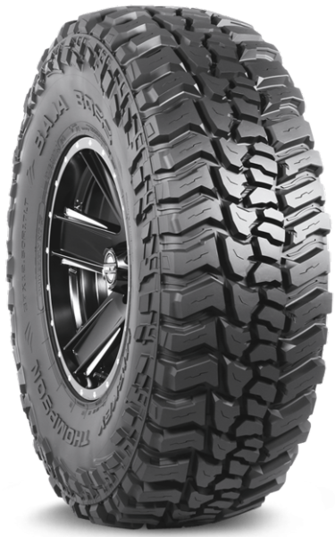 Mickey Thompson Baja Boss Mud Terrain Tires