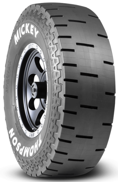 Mickey Thompson Baja Pro Radial Tires
