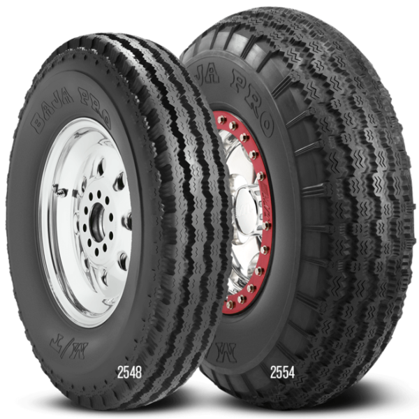 Mickey Thompson Baja Pro Desert Racing Tires