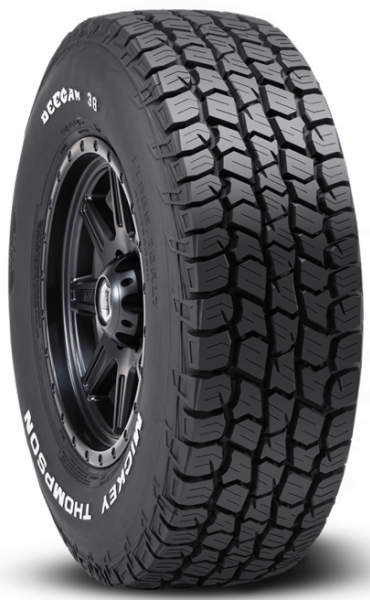 Mickey Thompson Deegan 38 All Terrain Tires