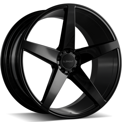 Element EL005 Gloss Black