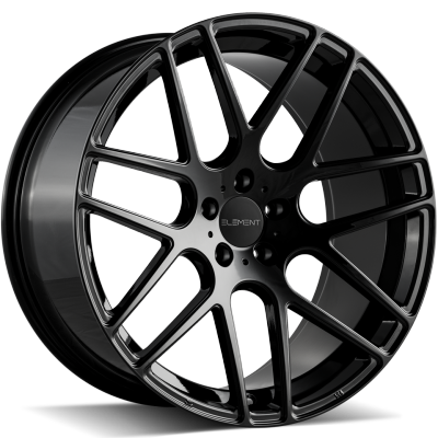 Element EL006 Gloss Black