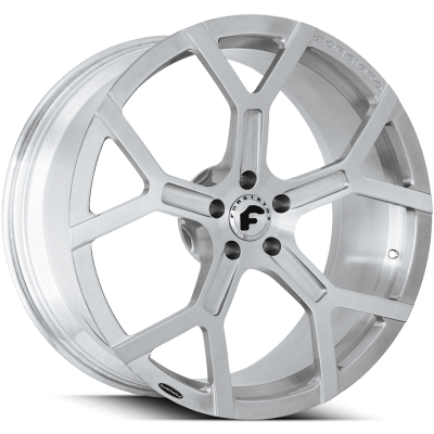 Forgiato Monoleggera Series Wheels