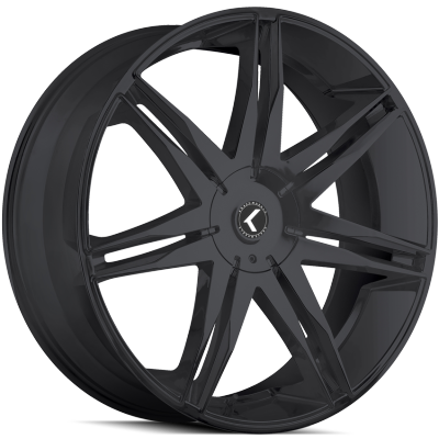 Kraze Epic 143B Satin Black