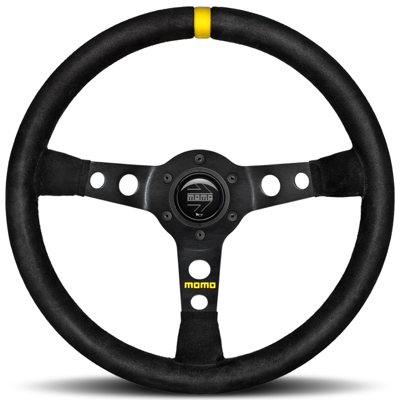 MOMO MOD. 07 Racing Steering Wheel