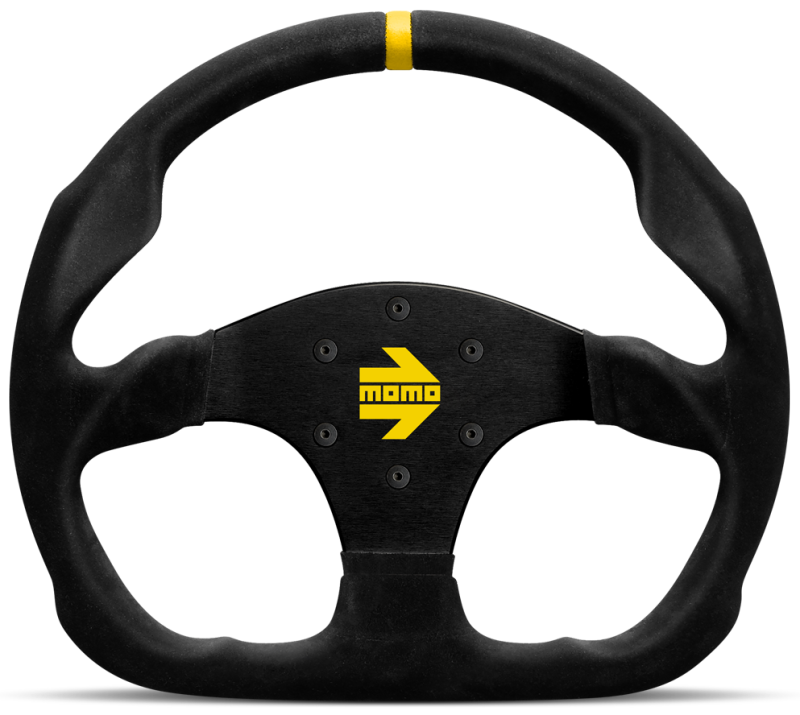 MOMO MOD. 30 Racing Steering Wheel